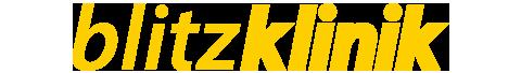 Blitzklinik Logo